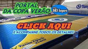 PORTAL DA COPA VERÃO