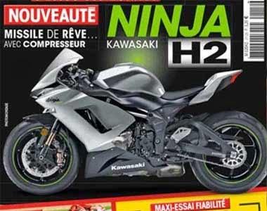 Ninja H2
