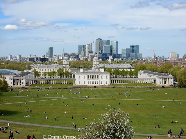 Greenwich London Life Lately Adventures of a London Kiwi