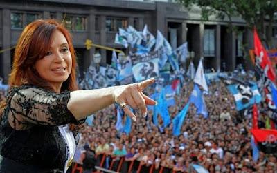 Η Γκεμπελική προπαγάνδα, τα ψέματα και η αλήθεια για την Αργεντινή