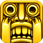 temple run apk android logo