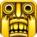 temple run apk android logo