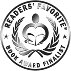 """Naked Determination"" is finalist at the Reader's Favorite Award 2014 (in 2 categories)"