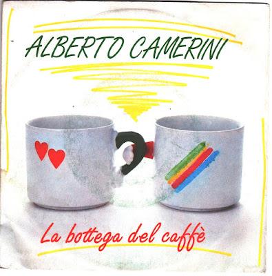 Sanremo 1984 - Alberto Camerini - La Bottega Del Caffe'