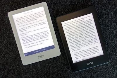 Kindle Paperwhite, Kobo Glo e o futuro dos eReaders no Brasil