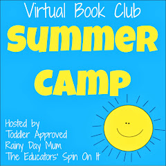 Join our At Home Summer Camp for FREE