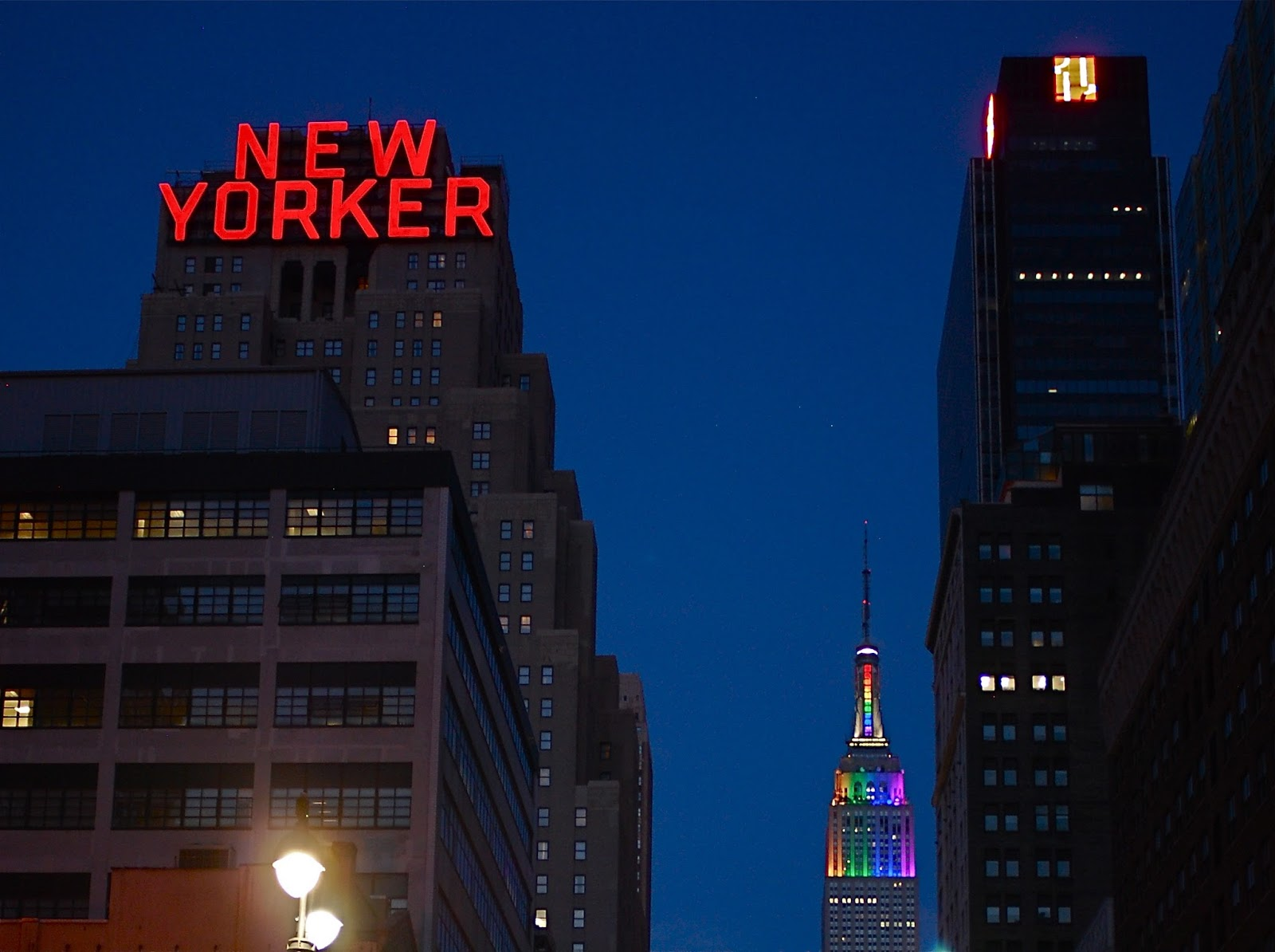 NYC ♥ NYC: The New Y...