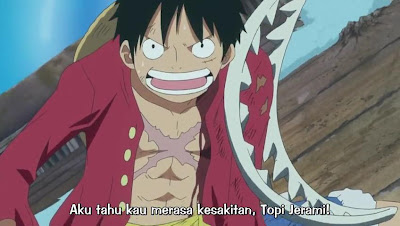 One Piece Episode 566 Sub Indonesia