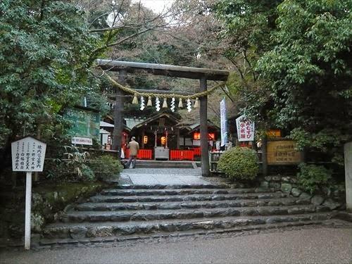 野宮神社(のみやじんじゃ)