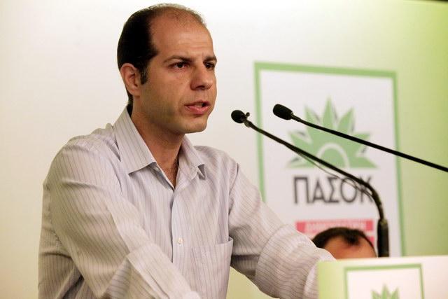 Στον Έβρο ο Γραμματέας της ΚΠΕ του ΠΑΣΟΚ Στ. Ξεκαλάκης