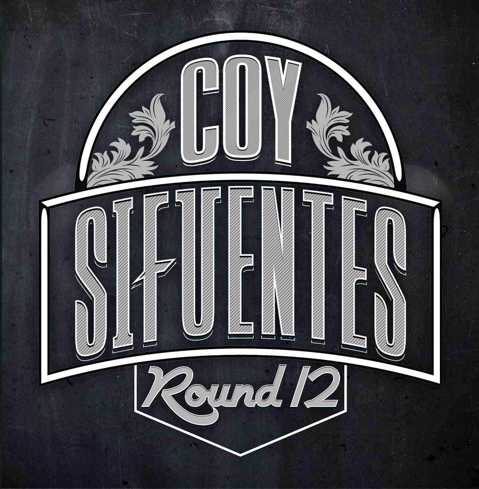 Coy Sifuentes (Arsenal de Rimas) - Round 12