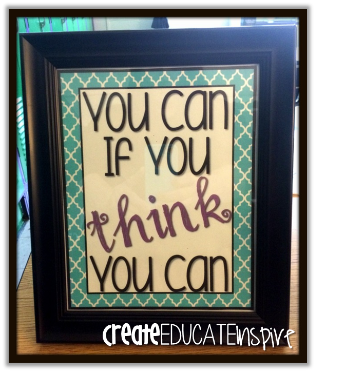 https://www.teacherspayteachers.com/Product/You-Can-If-You-Think-You-Can-Printable-Poster-1706032