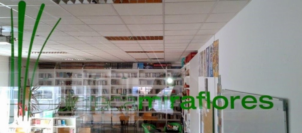 Biblioteca Miraflores