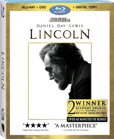Lincoln 720p HD Español Latino Dual