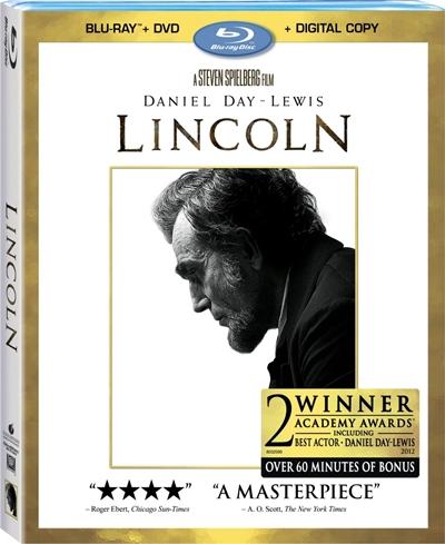 Lincoln 720p HD Español Latino Dual