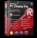 PC Cleaner PRO 2016 Seriais de ativação