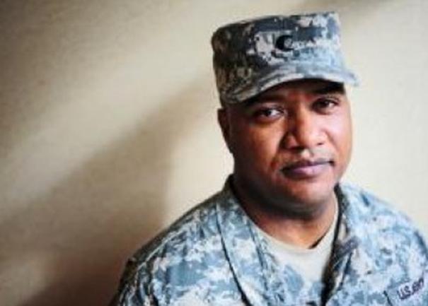 Kisah Seorang Imam Dalam Angkatan Tentera Amerika