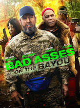 Bad Asses on the Bayou (Un tipo rudo 3) (2015) [Latino]