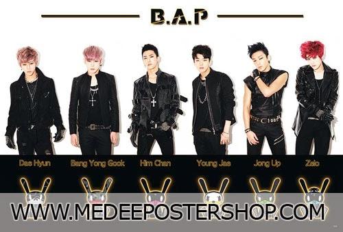 BAP 2014 Poster