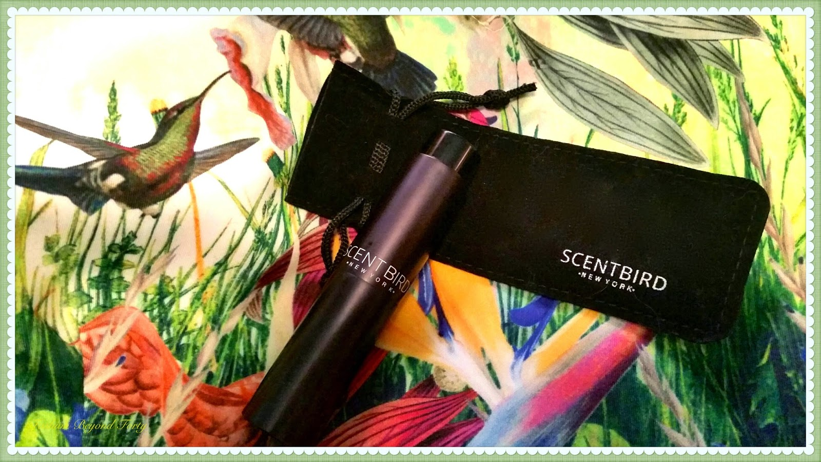 Spring Scents With Scentbird