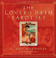 Lover's Path Tarot