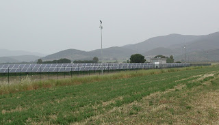 Private Placement Solar Photovoltaik Italien Solarpark Umweltfonds hochrentabel Privatplatzierung