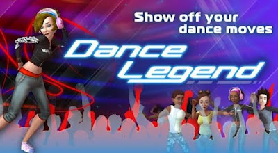 Dance Legend Android Hvga (480x320) Apk full Download