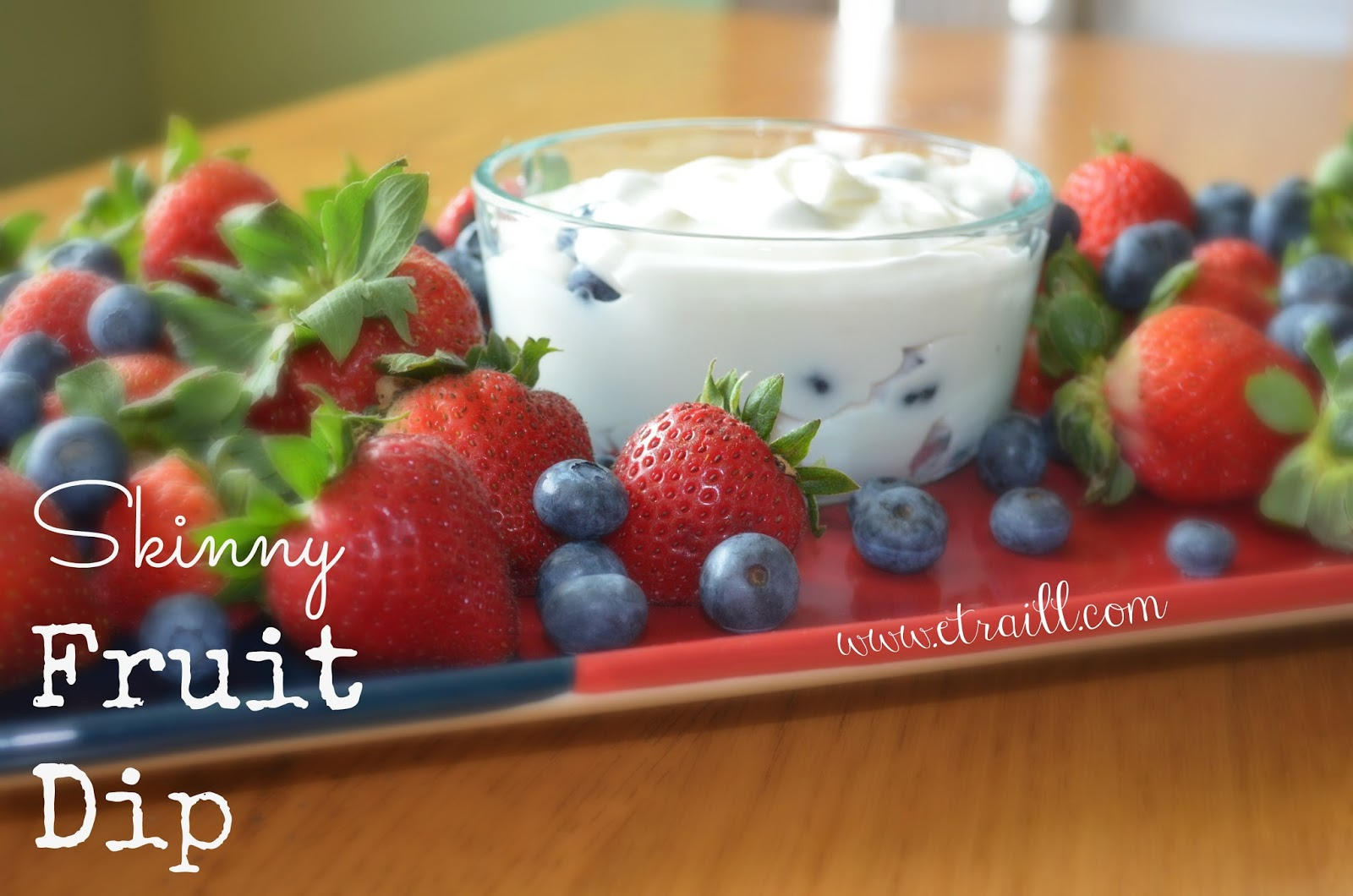 healthy fruit shakes fruit dip cream cheese