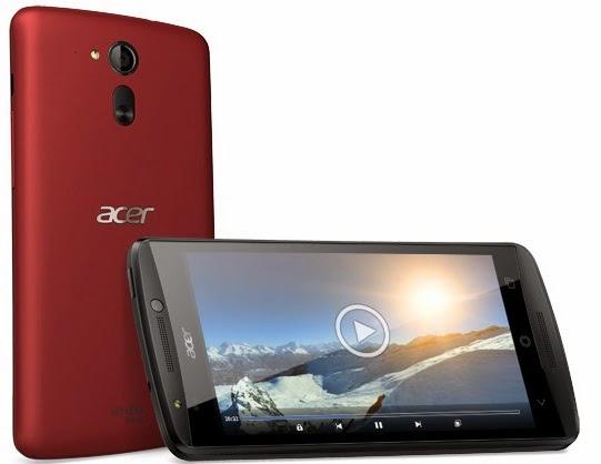 Acer Liquid E700 Android Phone Harga Rp 2 Jutaan