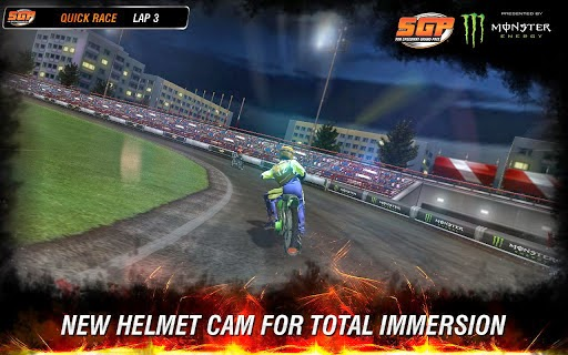 Game For Android Speedway