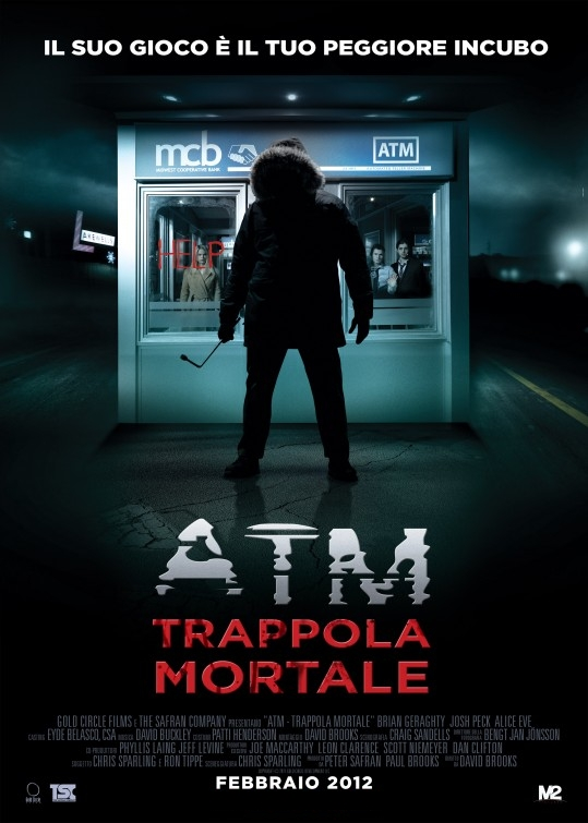 ATM Legendado