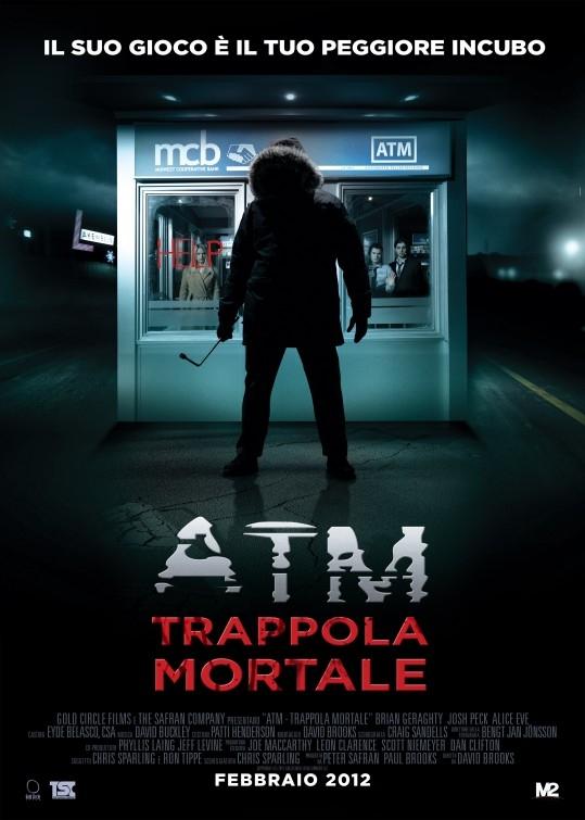 ATM Legendado