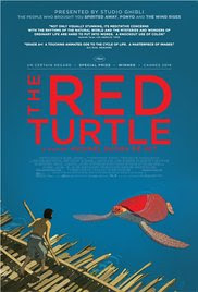 Ver La Tortuga Roja (The Red Turtle)  (2016) película Latino HD