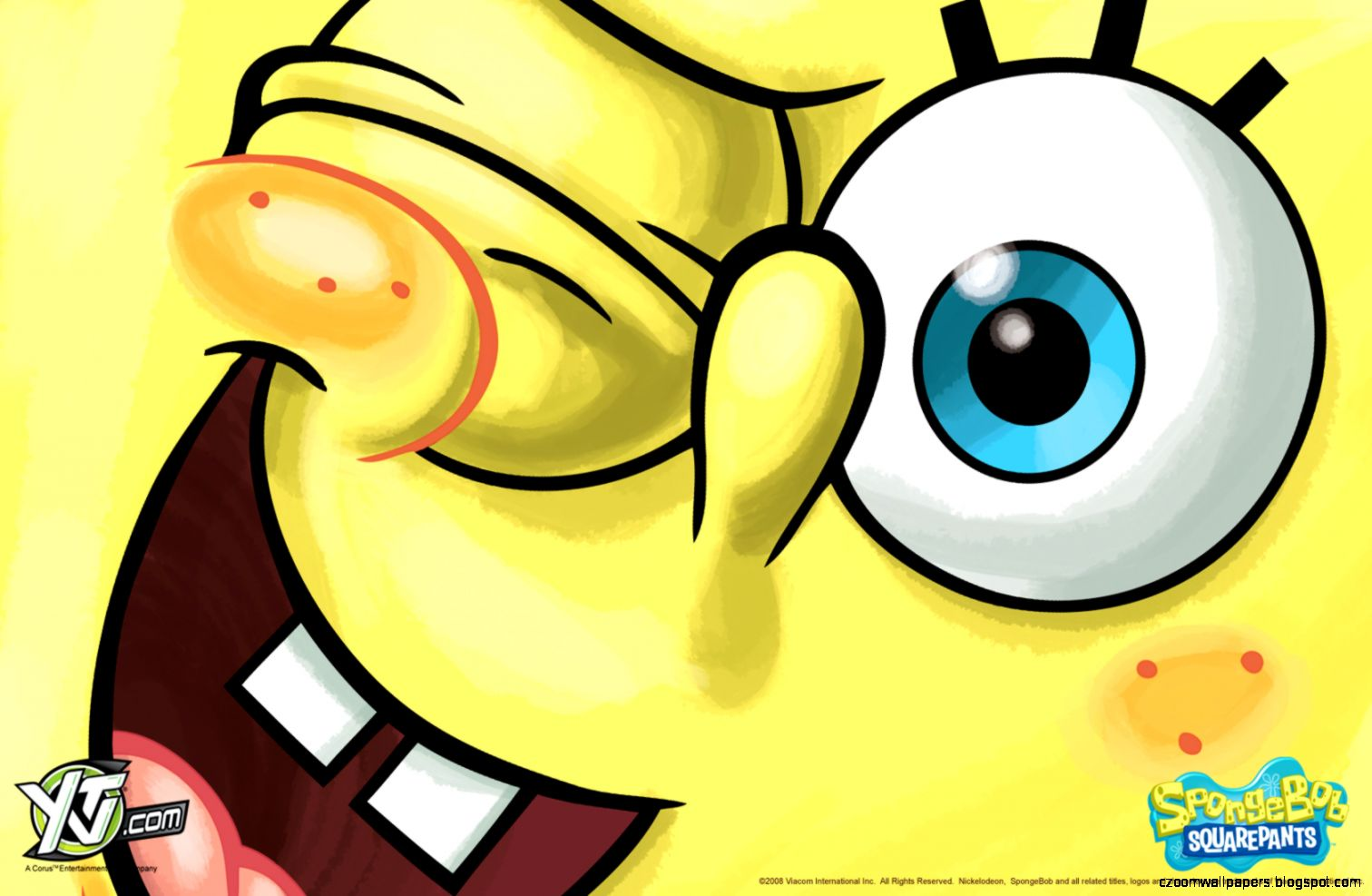 Hd Funny Spongebob Wallpapers