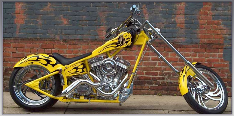 custom chopper motorcycles riding the dream. Black Bedroom Furniture Sets. Home Design Ideas