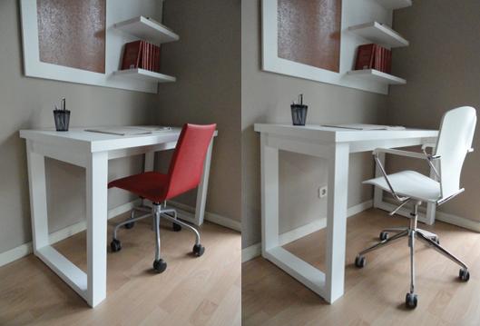 Balda hogar: la importancia de la silla de escritorio en un cuarto ...