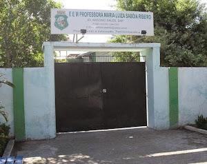 Escola Professora Maria Luiza Sabóia Ribeiro