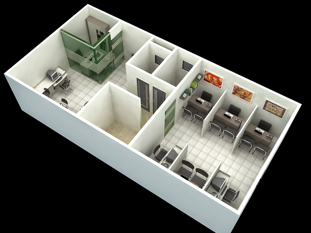 Ghar planner leading house plan and house design for Simple duplex house interior designs