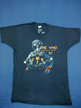VTG THE WHO 87 (SOLD)