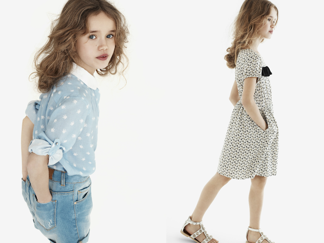 connytwo zara kids ss 12 lookbook. Black Bedroom Furniture Sets. Home Design Ideas