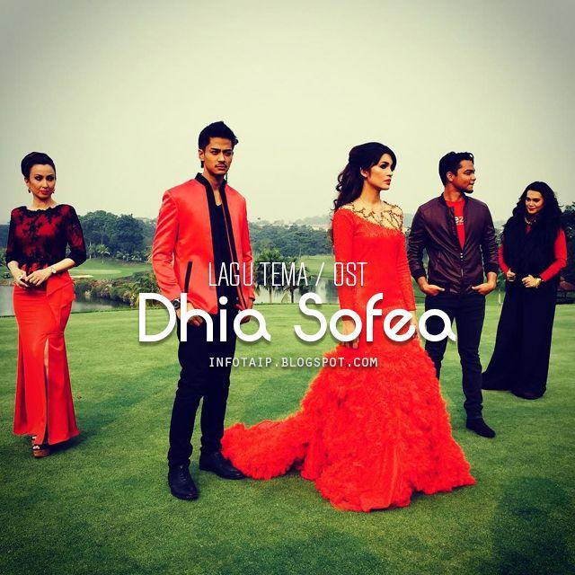 OST Dhia Sofea