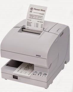 Spesifikasi Harga Printer Epson TM-J7000 Dan TM-J7100 Terbaru