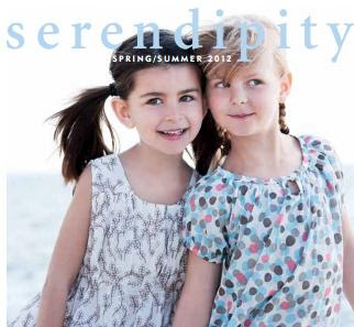 Serendipity - Collection 2013