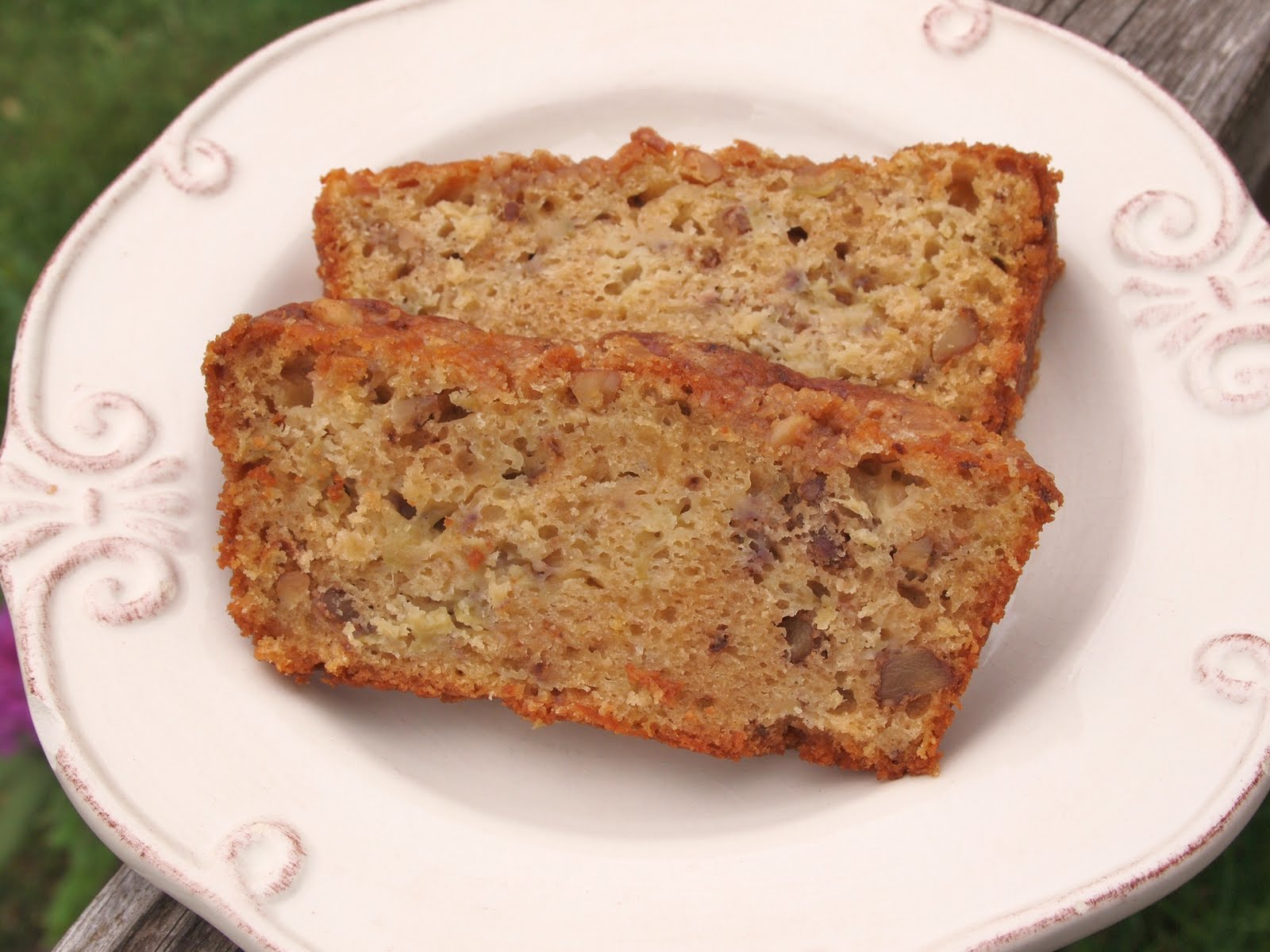 Nutty Bread Recipes — Dishmaps