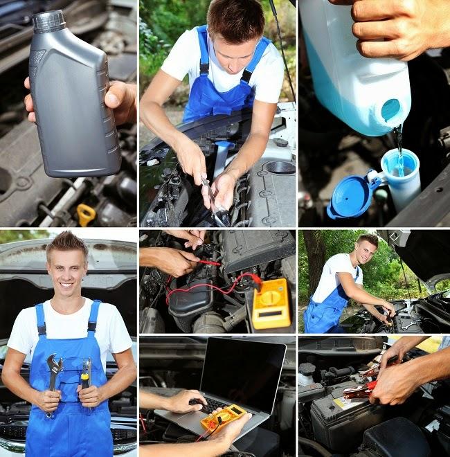 Car Service And Repair Box Hill