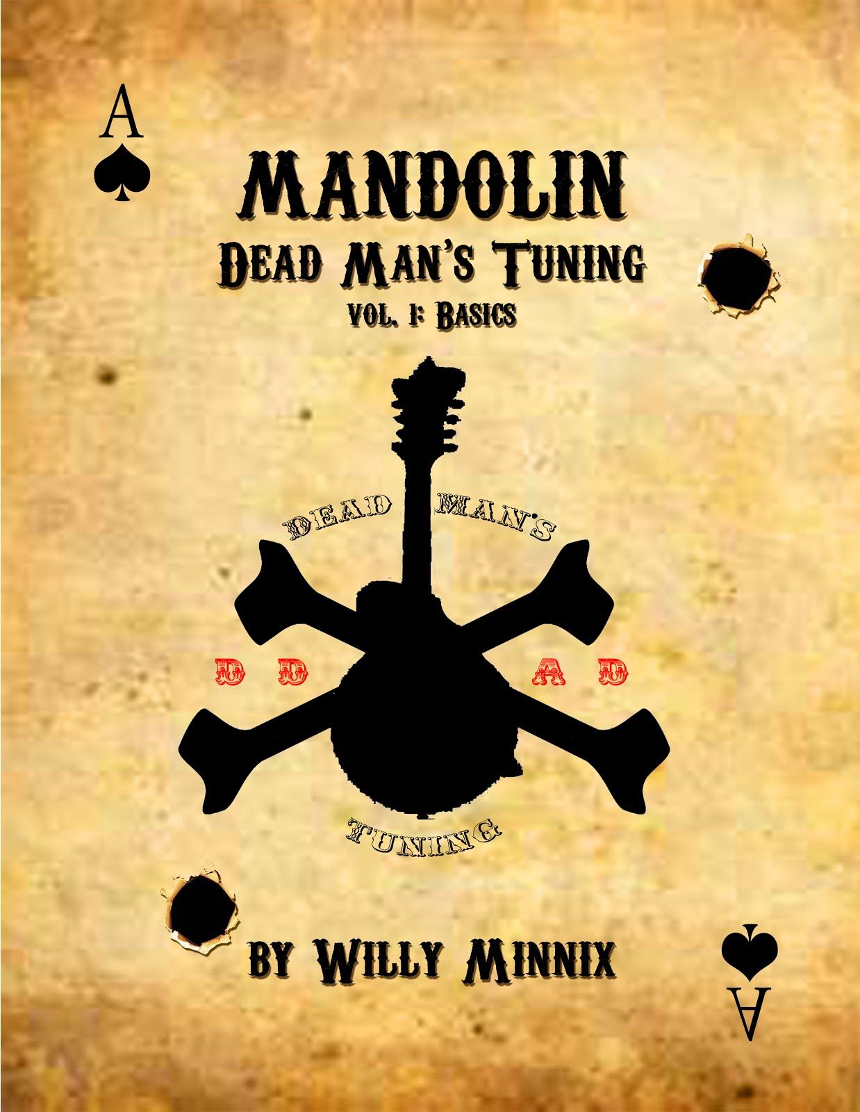 Mandolin Vol. 1