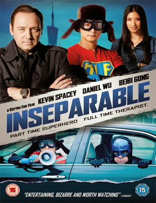 inseparable 2011 latino dvdrip Inseparable (2011) Latino DVDRip
