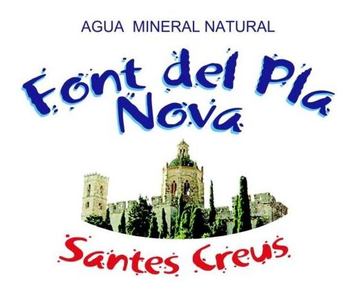Aigua Font del Pla Nova