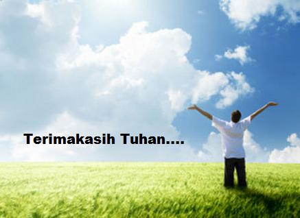 Manfaat Bersyukur Bagi Manusia Dalam Kehidupan