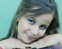 Preso suspeito de atirar em menina que morreu ao defender o pai, em GO